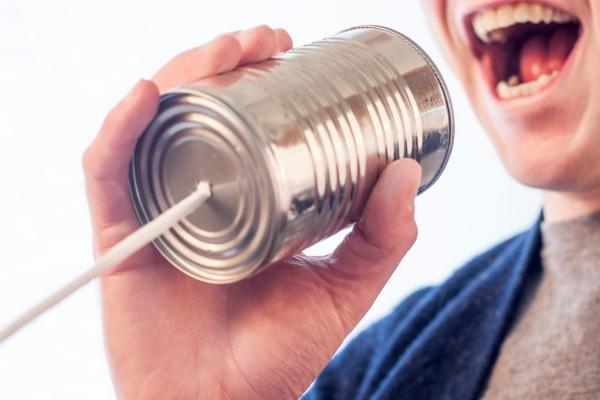 public speaking goals
